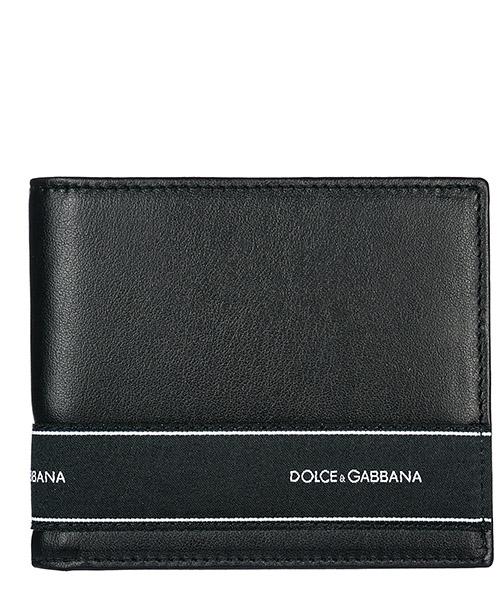 Portafoglio Dolce&Gabbana BP1321 AS738 80999 nero
