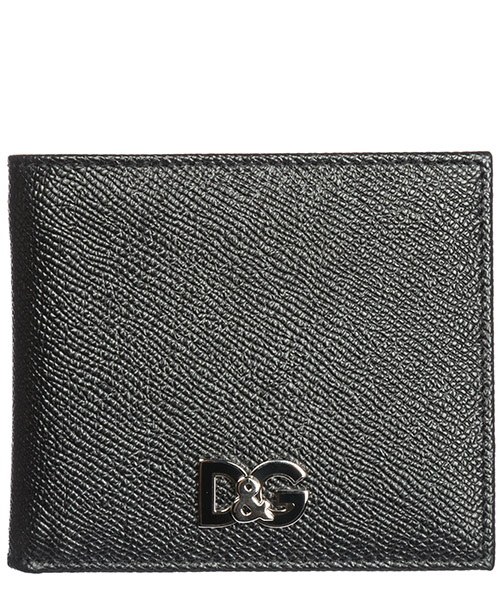 Billetera Dolce&Gabbana BP1321AU6258S240 nero/antracite