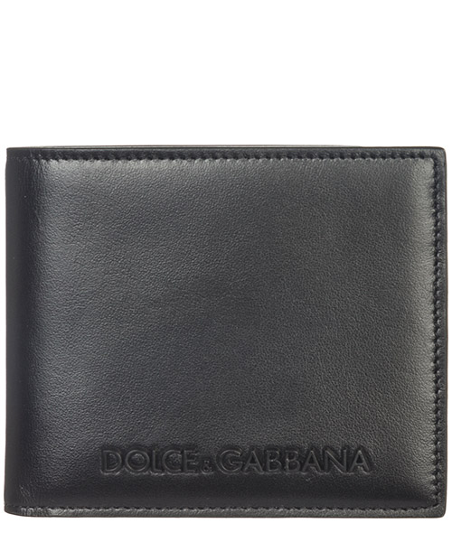 Wallet Dolce&Gabbana BP1321AZ1068B956 nero