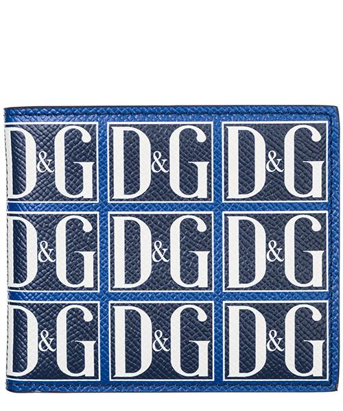 Portefeuille Dolce&Gabbana BP1321AZ281HBY43 blu