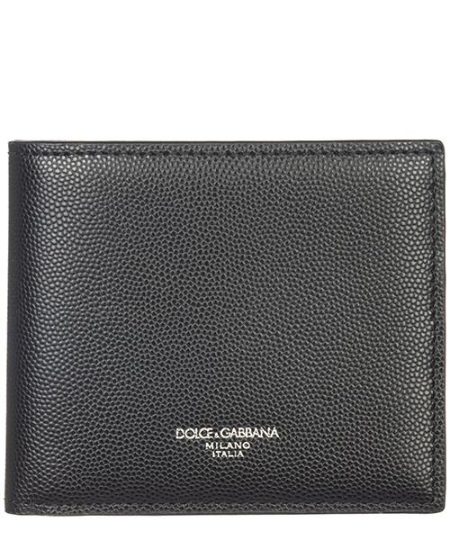 Portefeuille Dolce&Gabbana BP1321AZ6018B956 nero