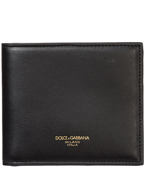 Geldbörse Dolce&Gabbana BP1321AZ60780999 nero