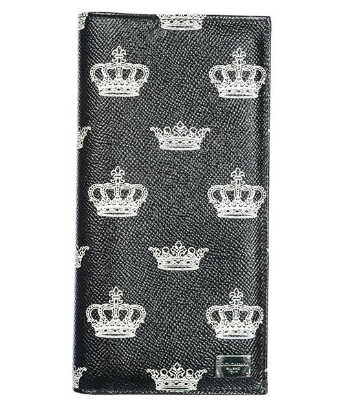 Portafoglio Dolce&Gabbana BP1670AB0598R752 nero