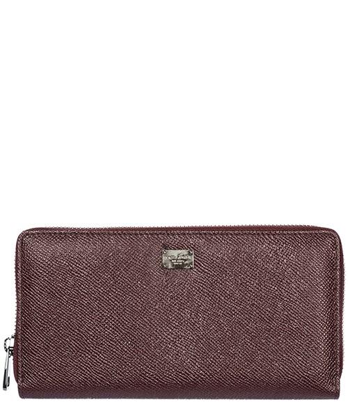 Portafoglio Dolce&Gabbana BP1672A100180308 rosso