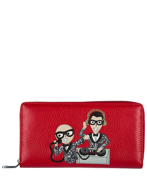 Wallet Dolce&Gabbana BP1672AI15380303 rosso