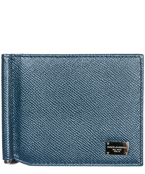 Billetera Dolce&Gabbana BP1920A100180653 blu