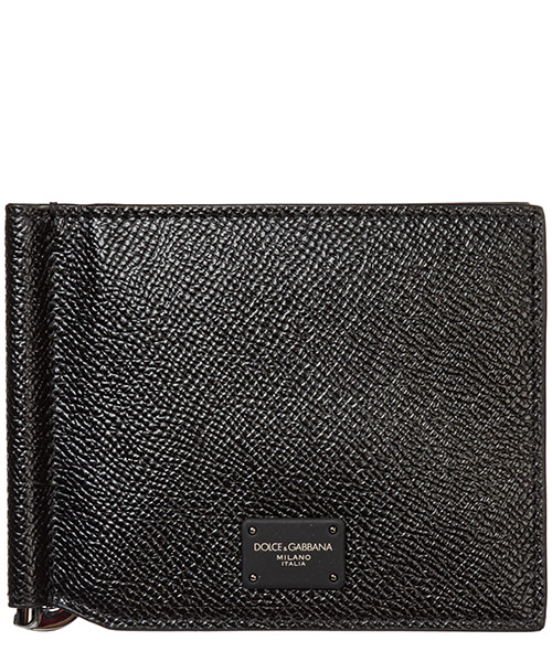 Geldbörse Dolce&Gabbana BP1920AZ60280999 nero