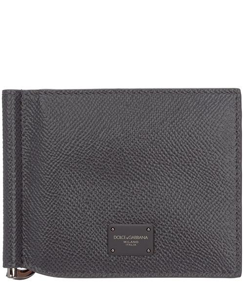 Geldbörse Dolce&Gabbana BP1920AZ6028H708 grigio