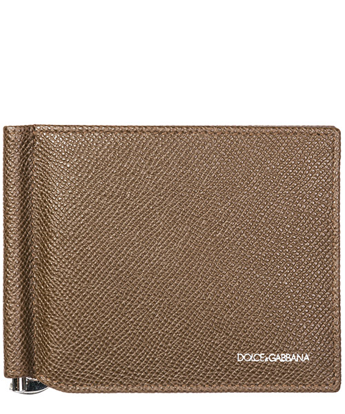 Portafoglio Dolce&Gabbana BP1920 B6165 80047 marrone