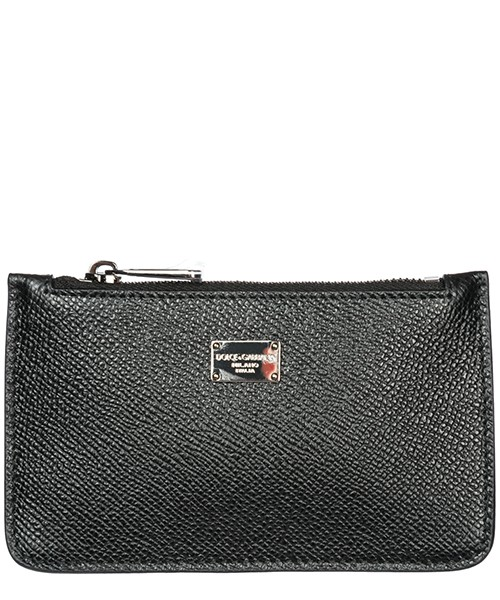Coin purse Dolce&Gabbana bp2087a100180999 nero