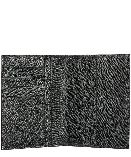 Portadocumenti portafoglio viaggio passaporto uomo secondary image