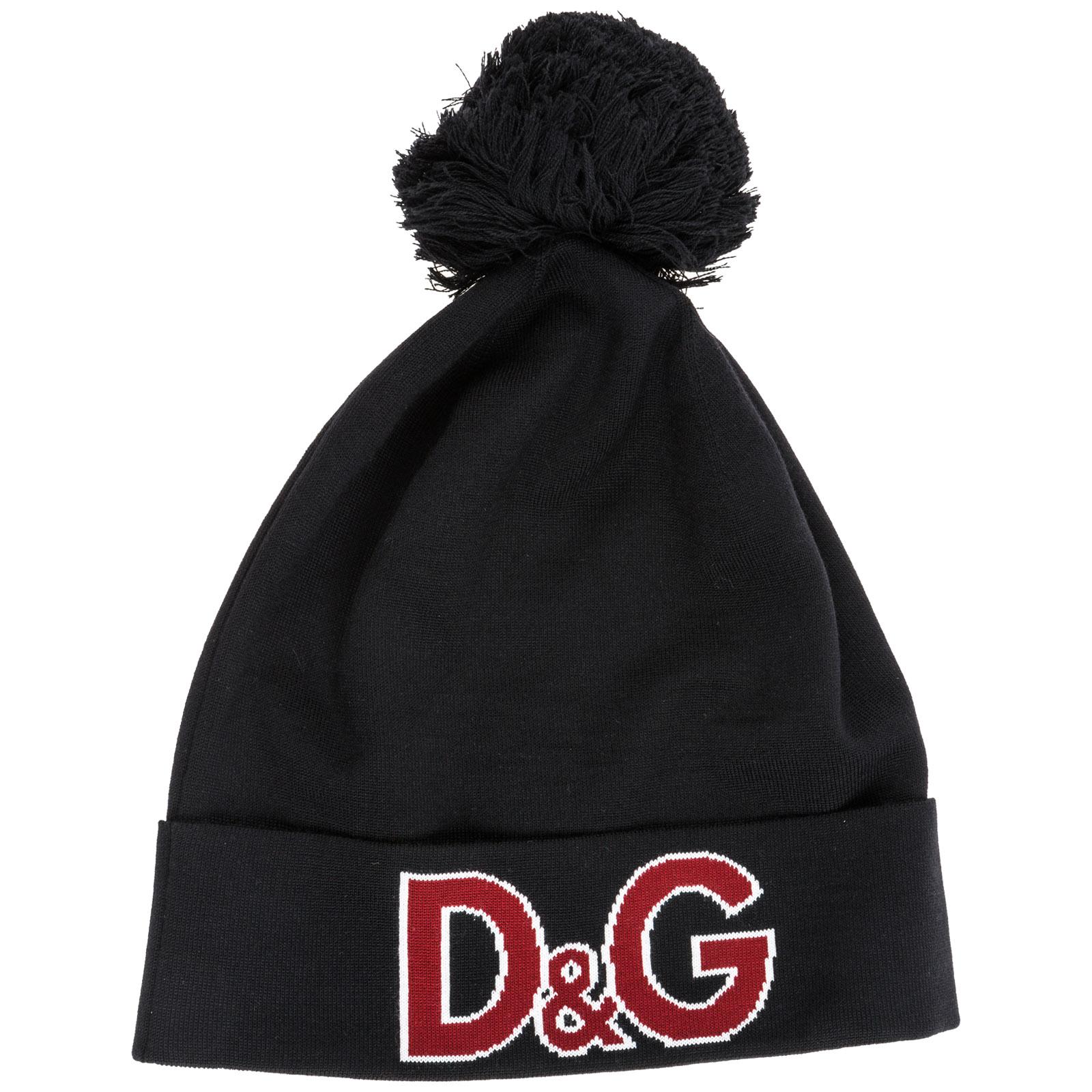 Women's wool beanie hat