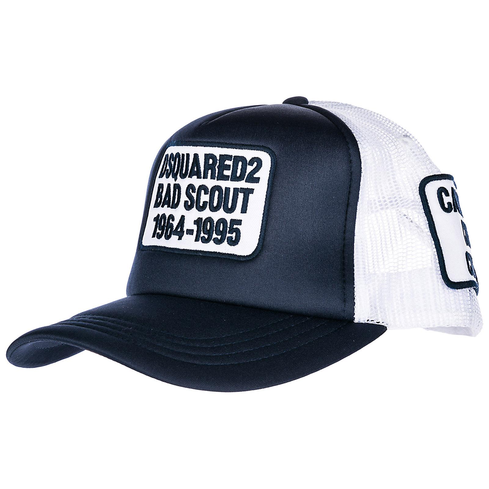 Cappello berretto regolabile baseball bad scout