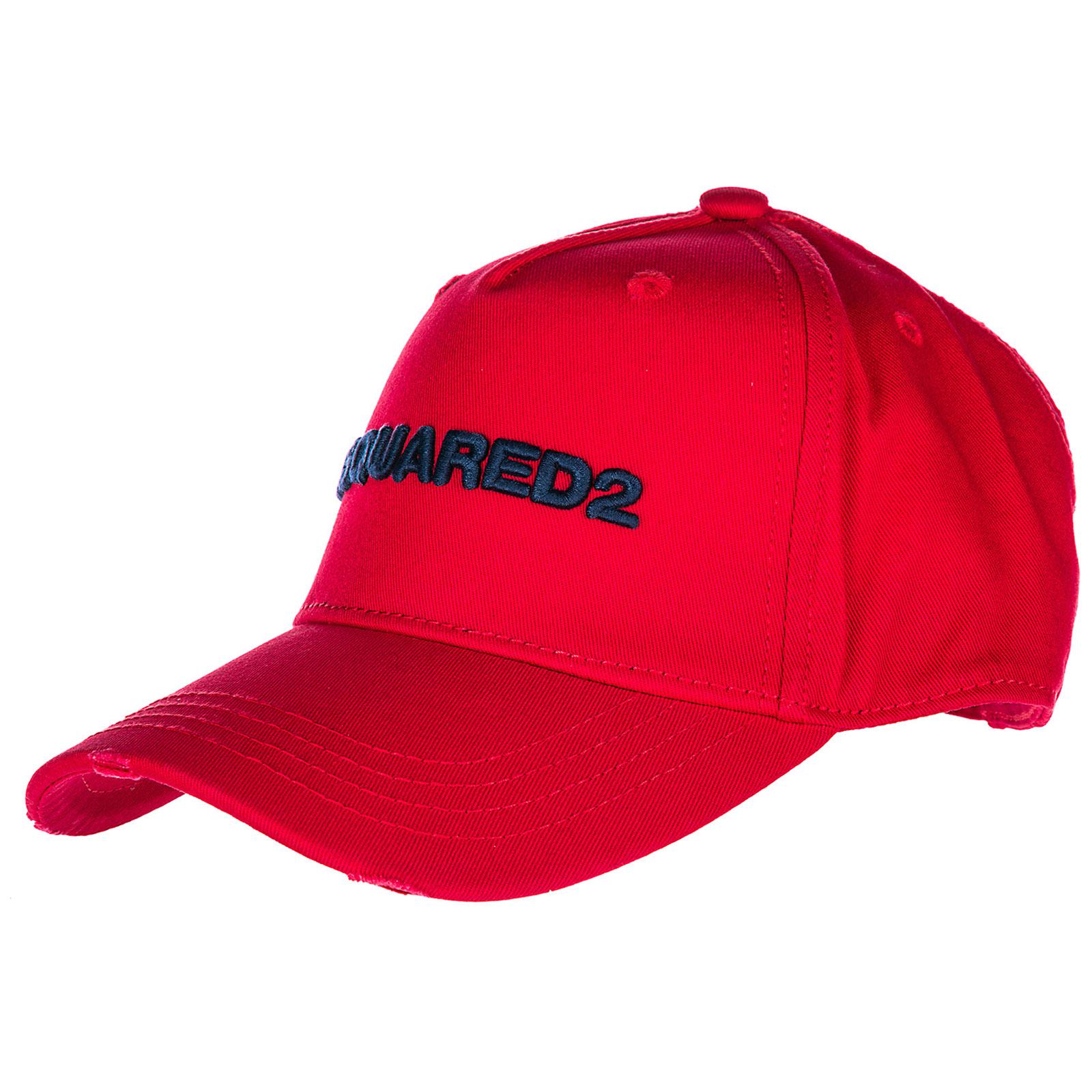 Cappello berretto regolabile uomo in cotone d2 baseball