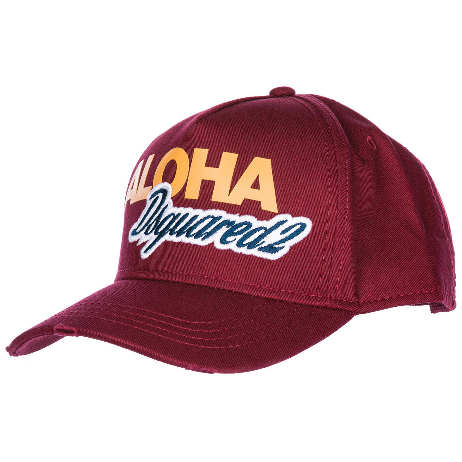 d86aaa0f3 Adjustable men's cotton hat baseball cap aloha baseball