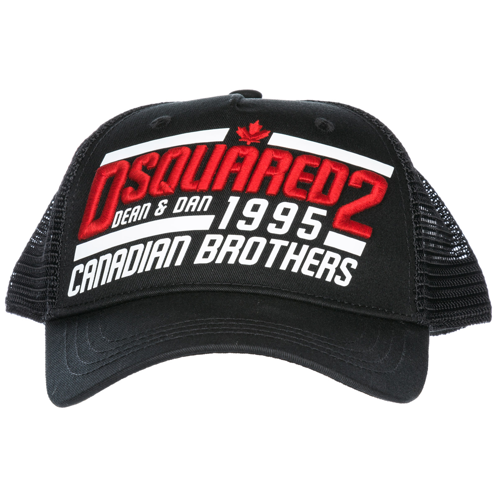 Cappello baseball Dsquared2 Canadian Brothers BCM0133135500012124 ... 1391cd82cdd9
