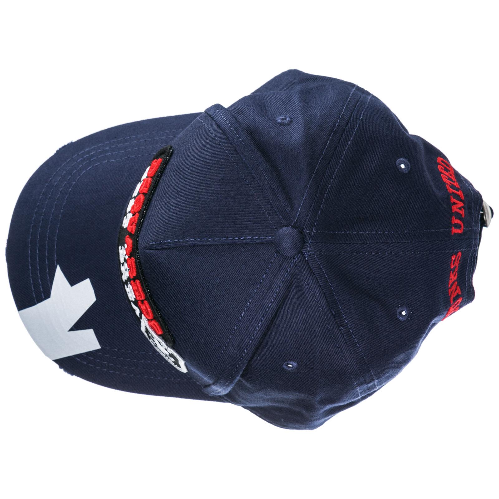 Adjustable men's cotton hat baseball cap  beast break