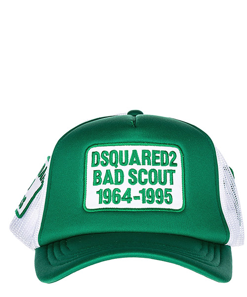 Cappello berretto regolabile baseball bad scout secondary image