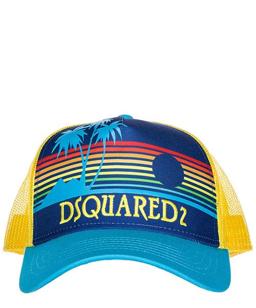 Adjustable men's cotton hat baseball cap hawaiian rocker baseball secondary image