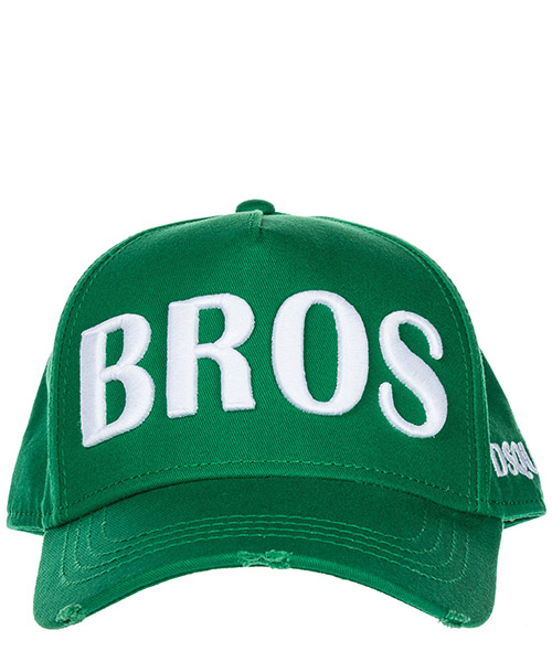 Adjustable men's cotton hat baseball cap baseball bros secondary image