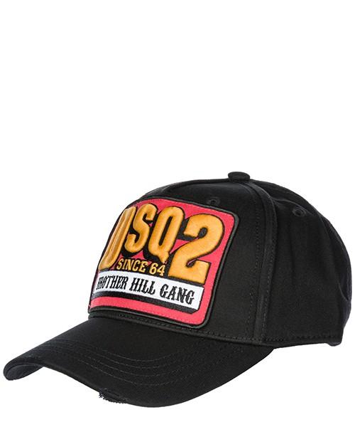 Cappello berretto regolabile dsq2