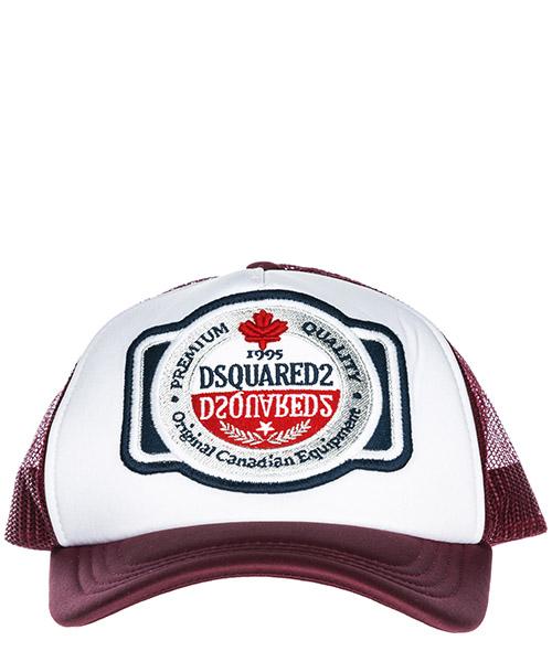 Cappello berretto regolabile uomo in cotone  1995 secondary image