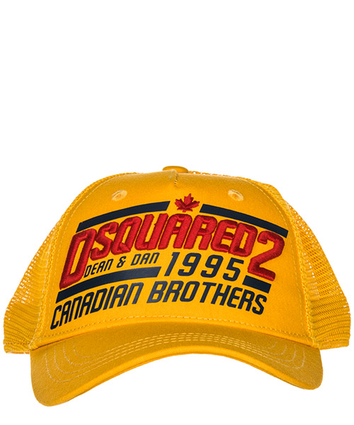 Adjustable men's cotton hat baseball cap  canadian brothers secondary image