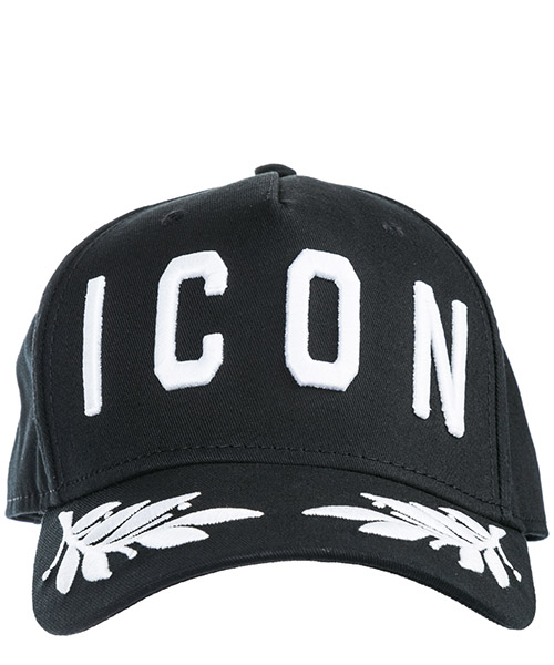 Adjustable men's cotton hat baseball cap  icon secondary image