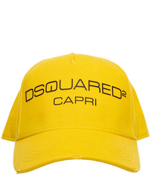 Adjustable men's cotton hat baseball cap baseball capri secondary image