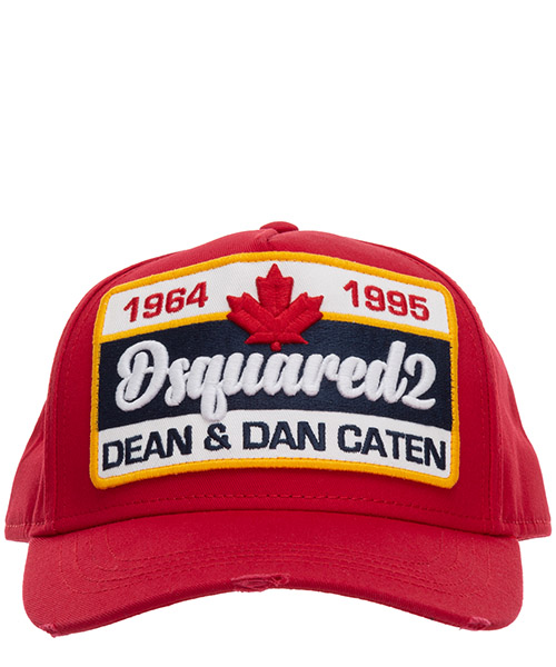 Adjustable men's cotton hat baseball cap secondary image