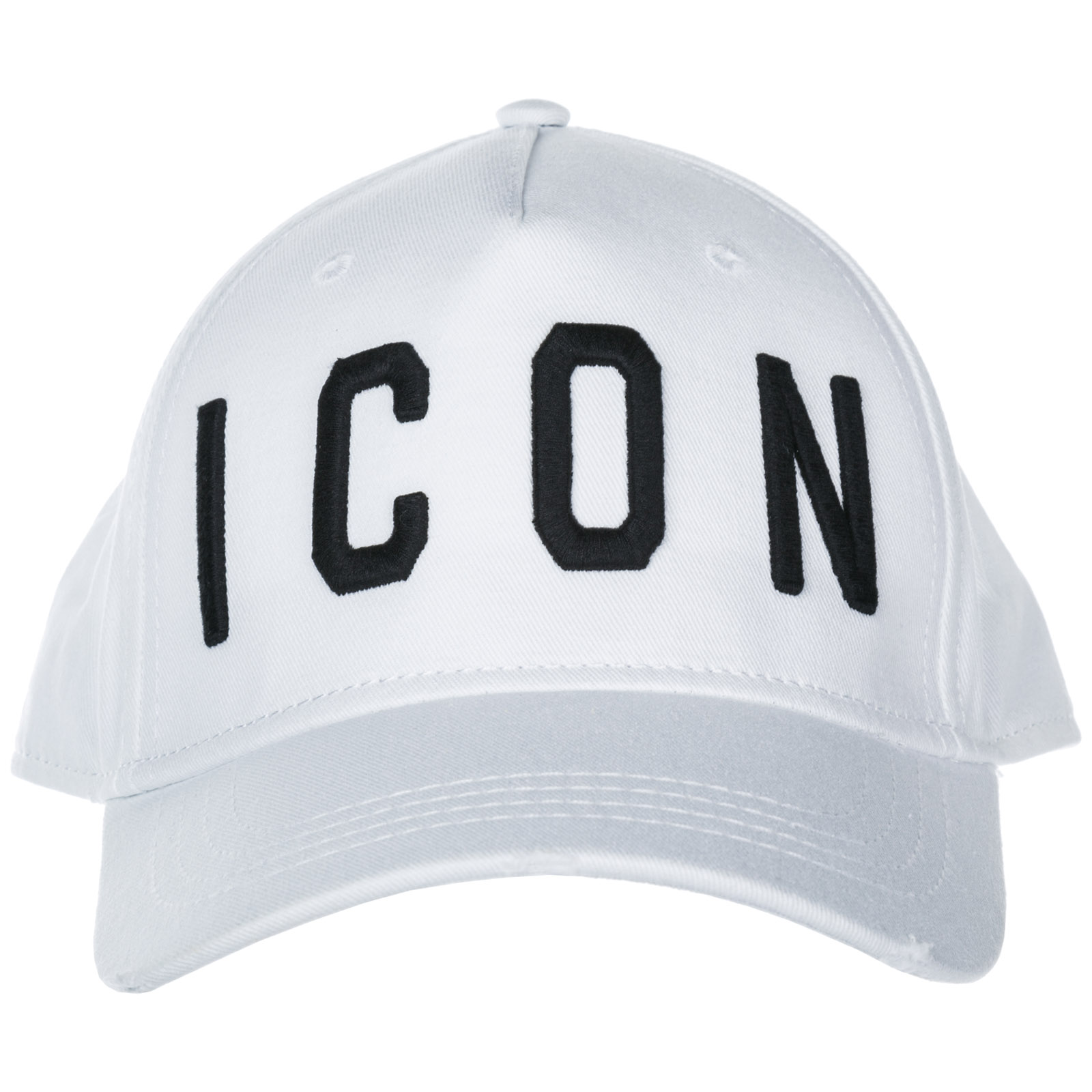 Adjustable men's cotton hat baseball cap  icon