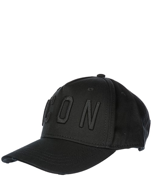 Cappello Dsquared2 BCM400105C00001M084 nero