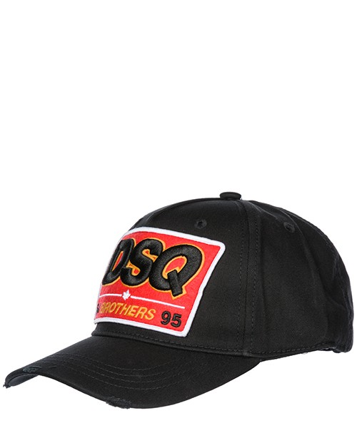 Cappello berretto regolabile dsq brothers