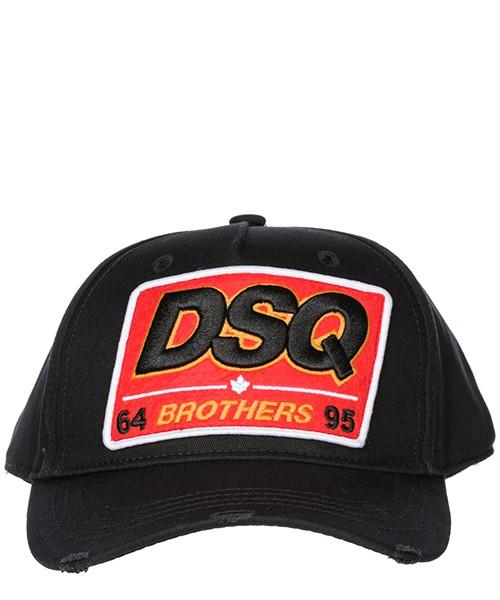 Cappello berretto regolabile dsq brothers secondary image