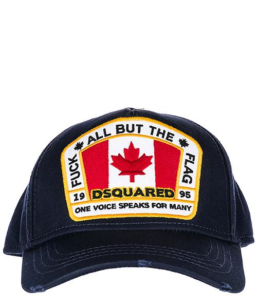 Baumwolle kappe verstellbar herren baseball cap basecap hut canada patch baseball secondary image