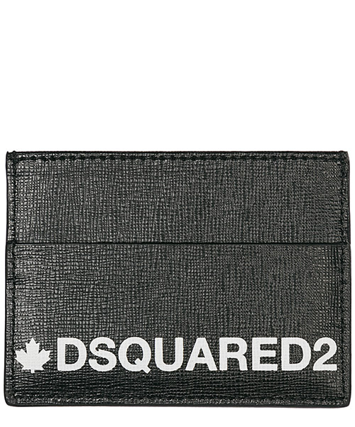 Carteras  Dsquared2 CCM000101501685M063 nero