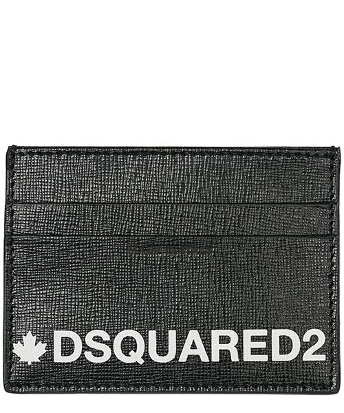 Tarjetero para tarjetas de crédito en piel hombre secondary image