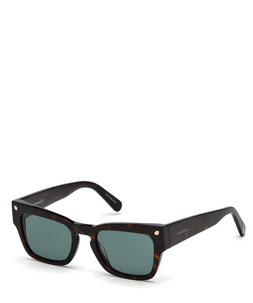 Occhiali da sole Dsquared2 DQ02995152N marrone