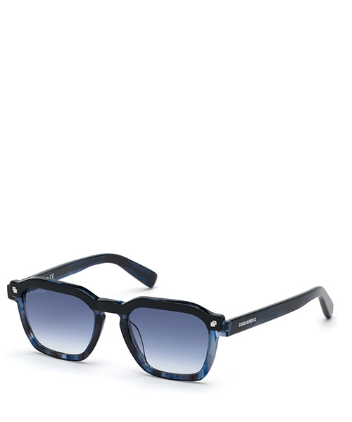 Sunglasses Dsquared2 DQ03035092W blu