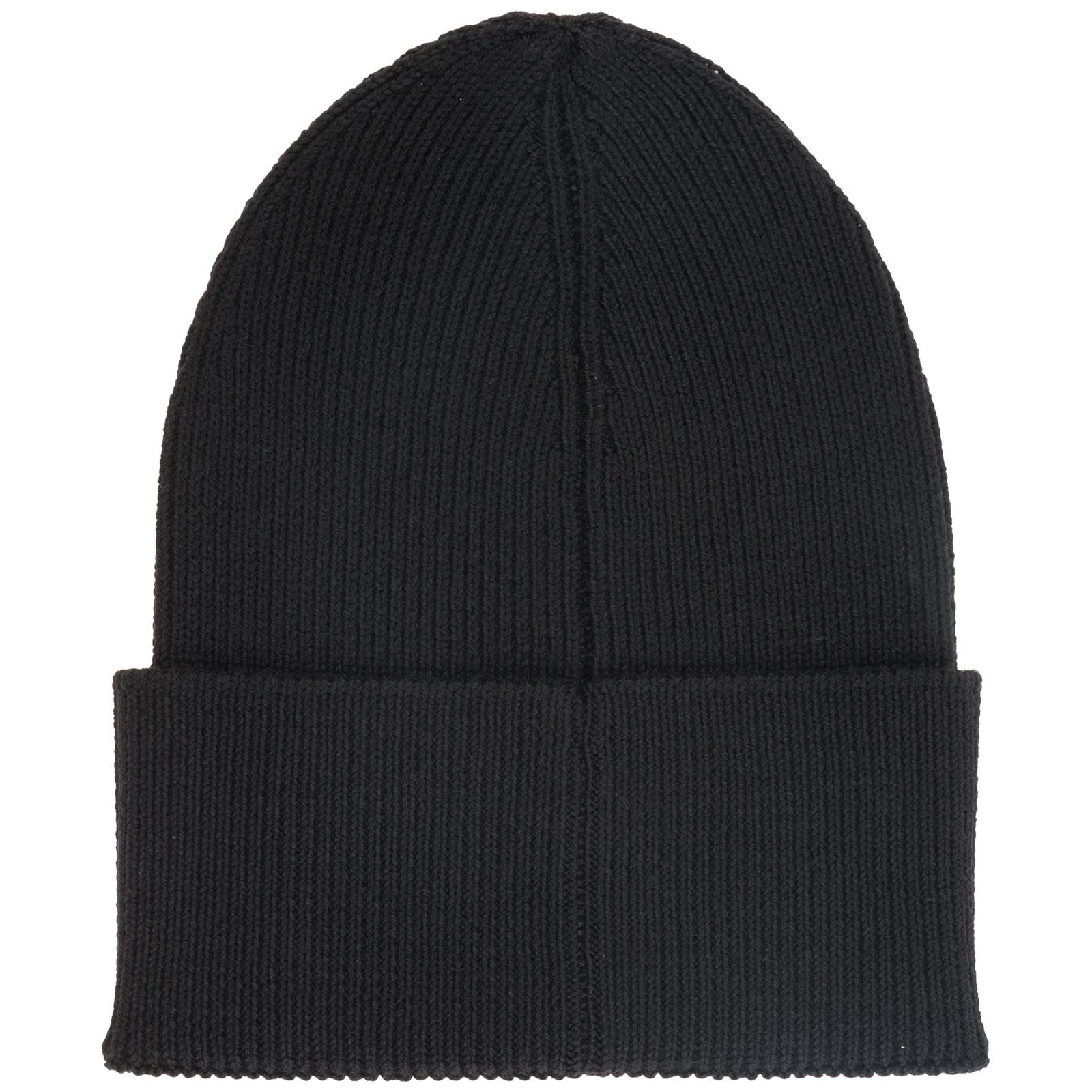 Men's wool beanie hat  icon