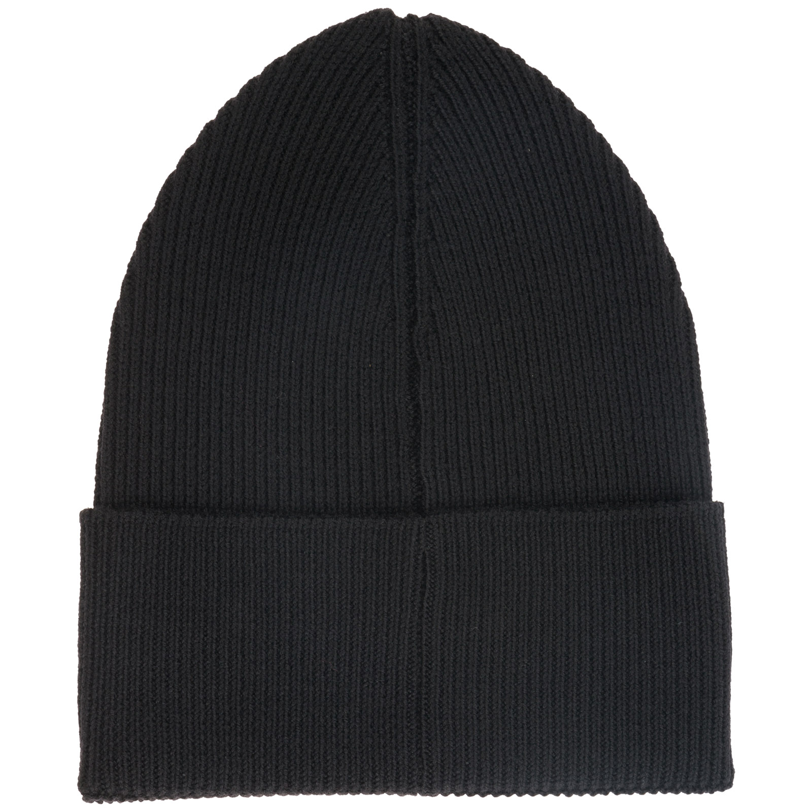 Men's wool beanie hat