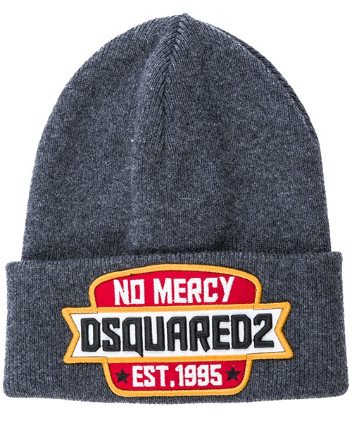 Men's wool beanie hat  icon