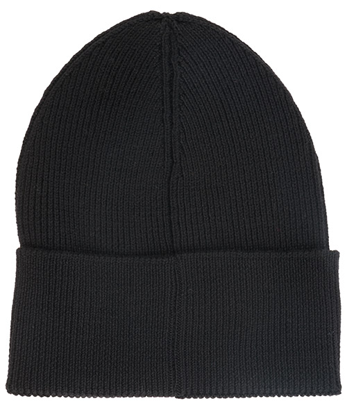 Men's wool beanie hat secondary image