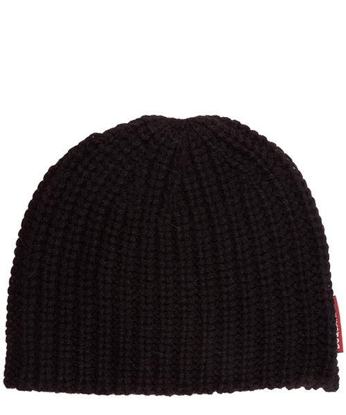 Beanie Dsquared2 KNW002401A015952124 nero