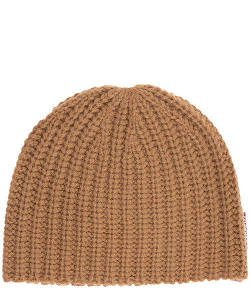 Beanie Dsquared2 KNW002401A015955092 camel