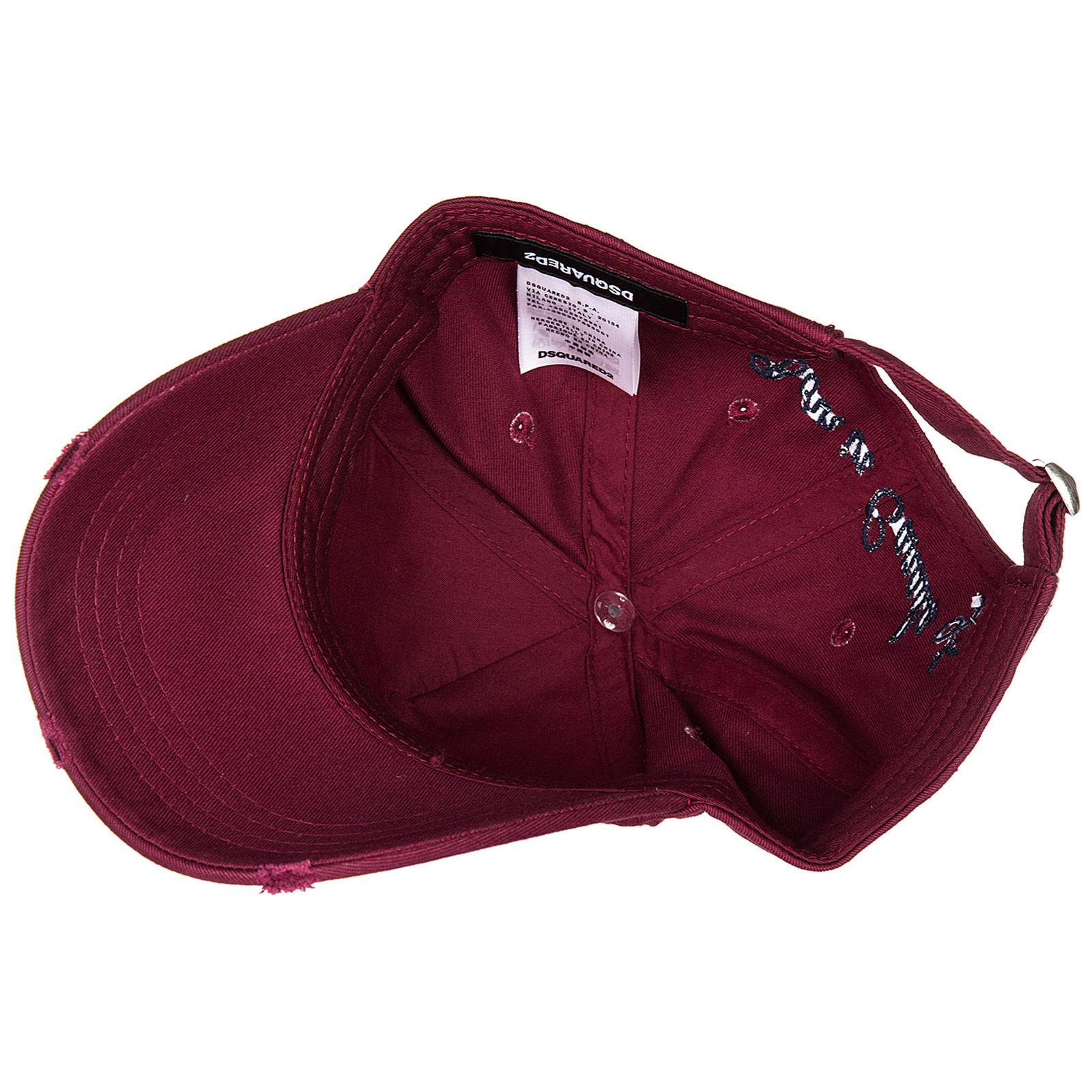 Baumwolle kappe verstellbar herren baseball cap basecap hut  gabardine