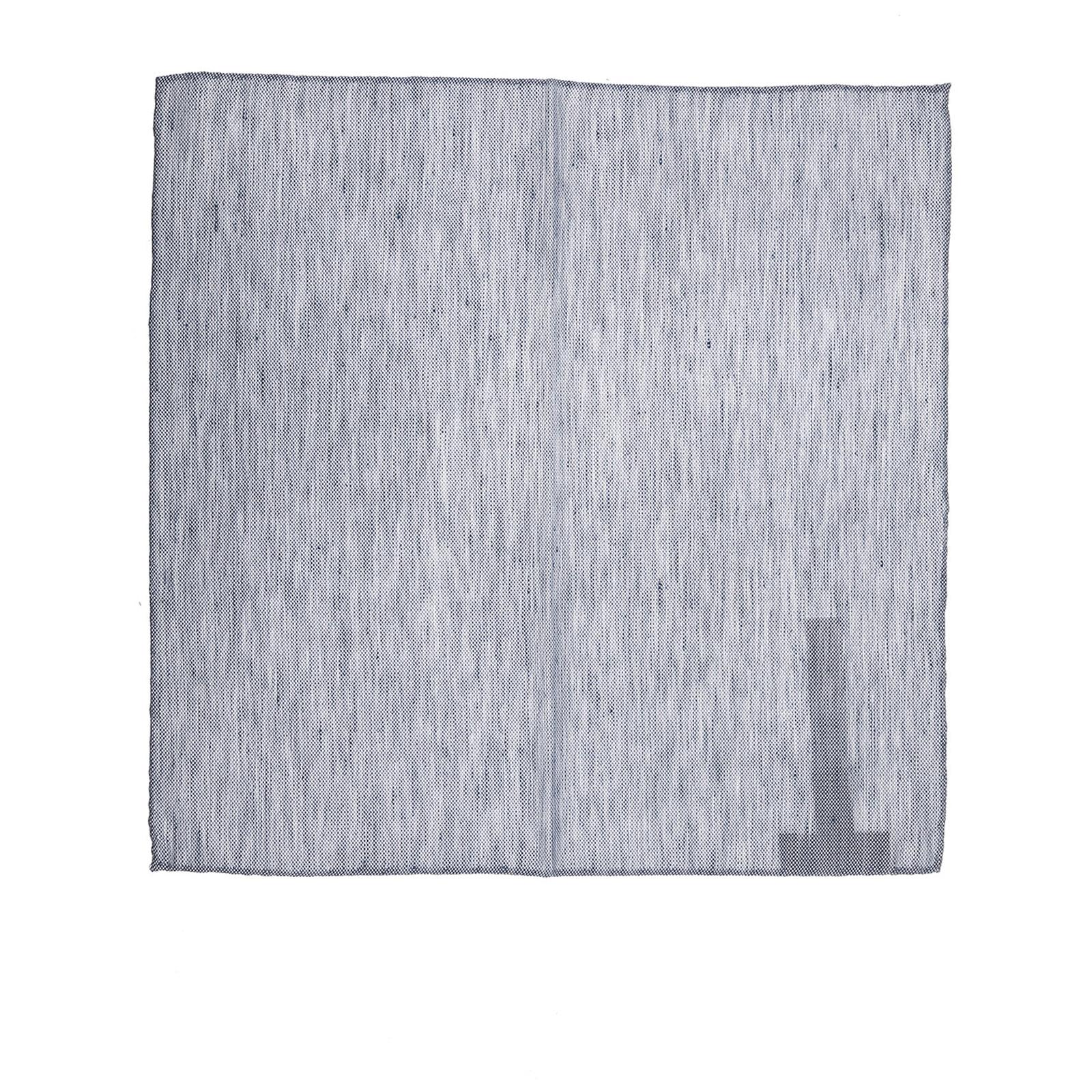 Fazzoletto da taschino Emporio Armani 3400338P32200030 dust grey ... 285a287081d