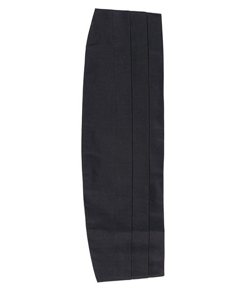 Tuxedo belt Emporio Armani 3400328P49900020 nero