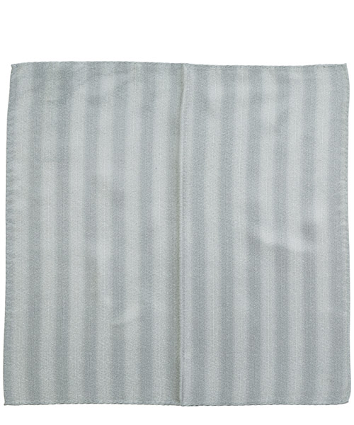 Pocket square Emporio Armani 3400330p30200139 zinco