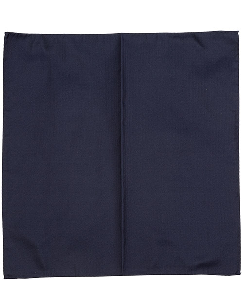 Pocket square Emporio Armani 3400338p49900036 night blue